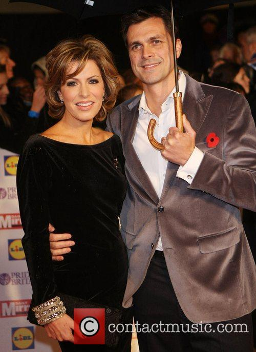 natasha kaplinsky the daily mirror pride of 4150553