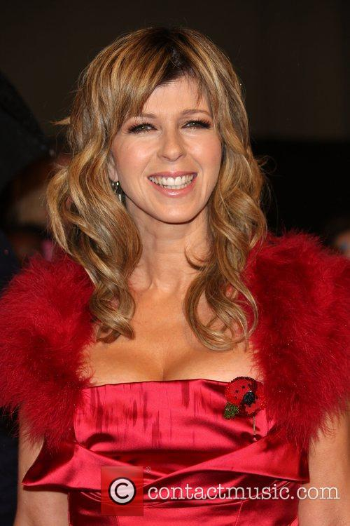 Kate Garraway and Grosvenor House 1
