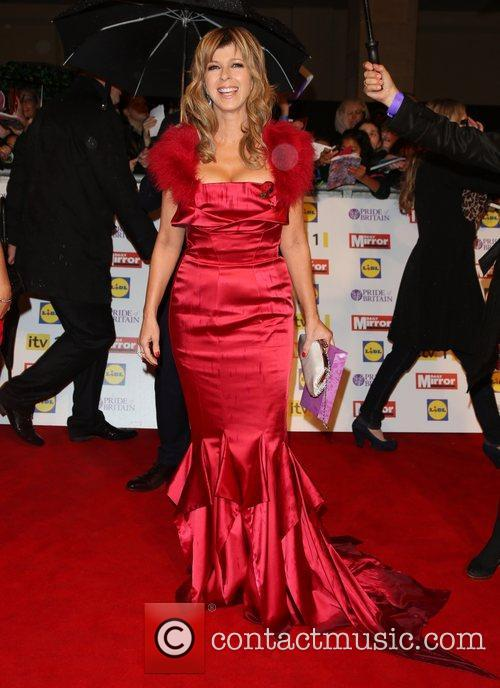 Kate Garraway and Grosvenor House 2