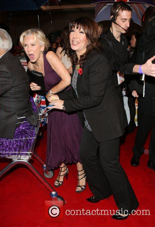 Lisa Maxwell, Jane Mcdonald and Grosvenor House 2