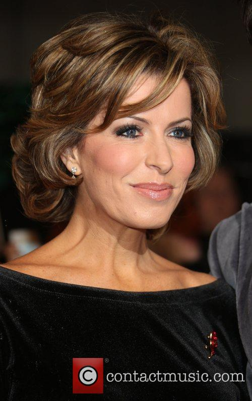 Natasha Kaplinsky and Grosvenor House 3