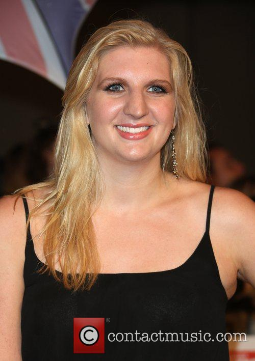 Rebecca Adlington and Grosvenor House