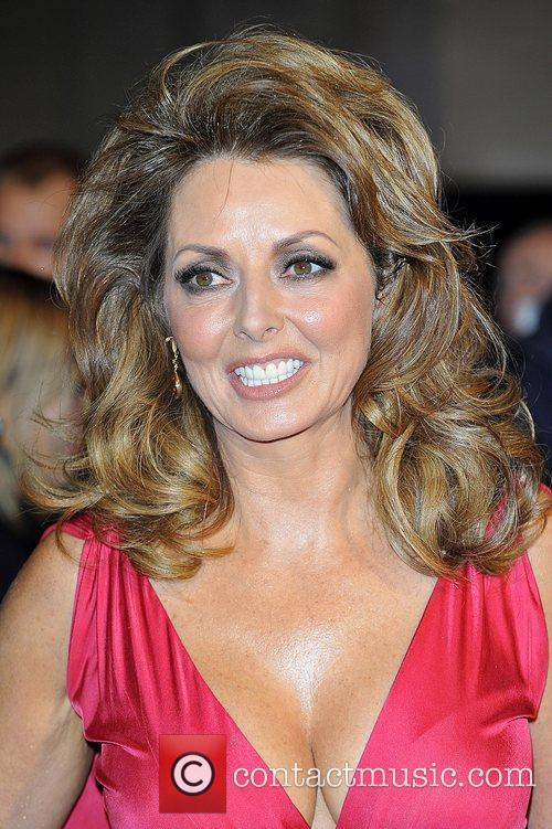 Carol Vorderman, Grosvenor House