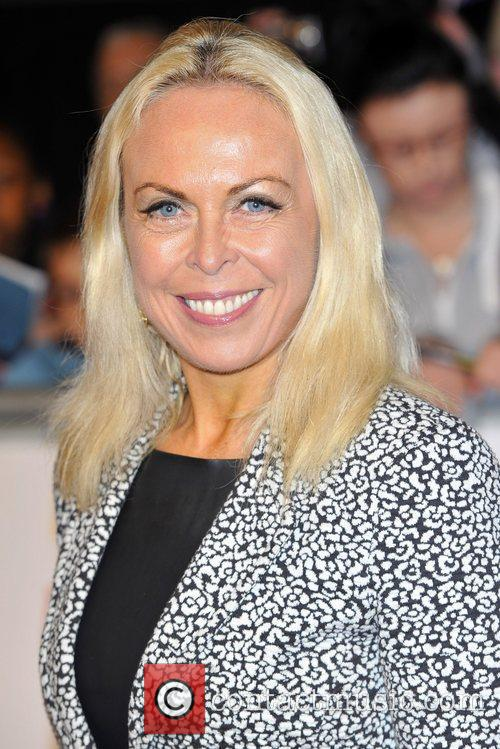 Jayne Torvill and Grosvenor House