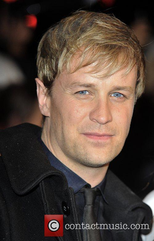 Kian Egan and Grosvenor House 4