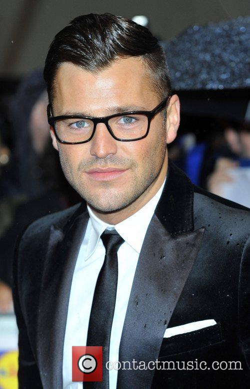 Mark Wright and Grosvenor House 1
