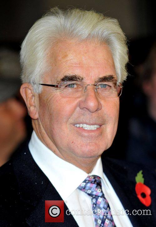 Max Clifford and Grosvenor House