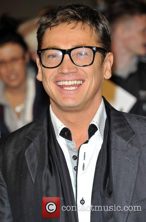 Sid Owen and Grosvenor House