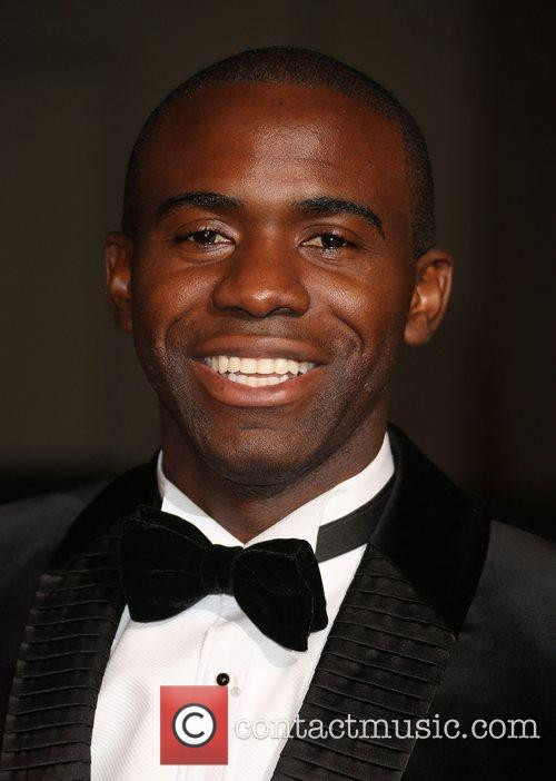 Fabrice Muamba and Grosvenor House 10