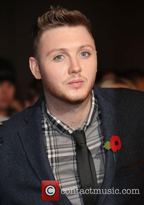 James Arthur, Grosvenor House