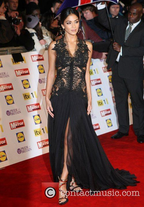 Nicole Scherzinger and Grosvenor House 7