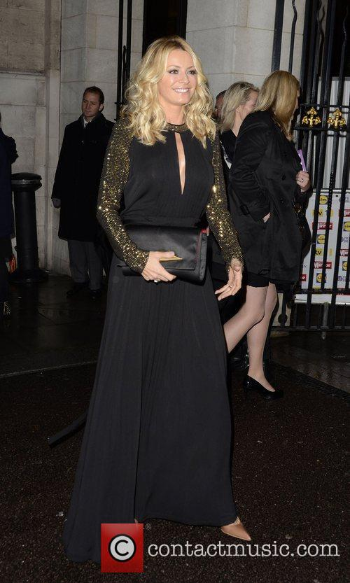 tess daly the daily mirror pride of 4151682