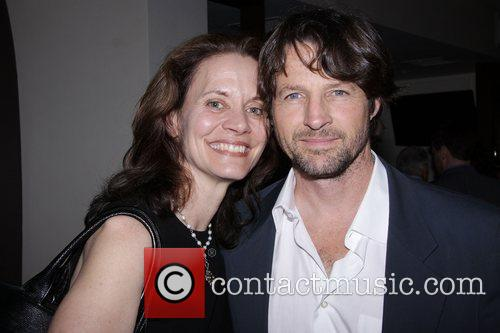 Daisy Foote and Tim Guinee 8