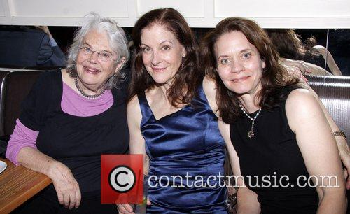 Lois Smith, Hallie Foote and Daisy Foote 5