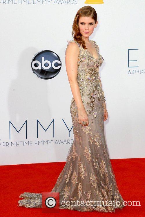 Kate Mara and Emmy Awards 3