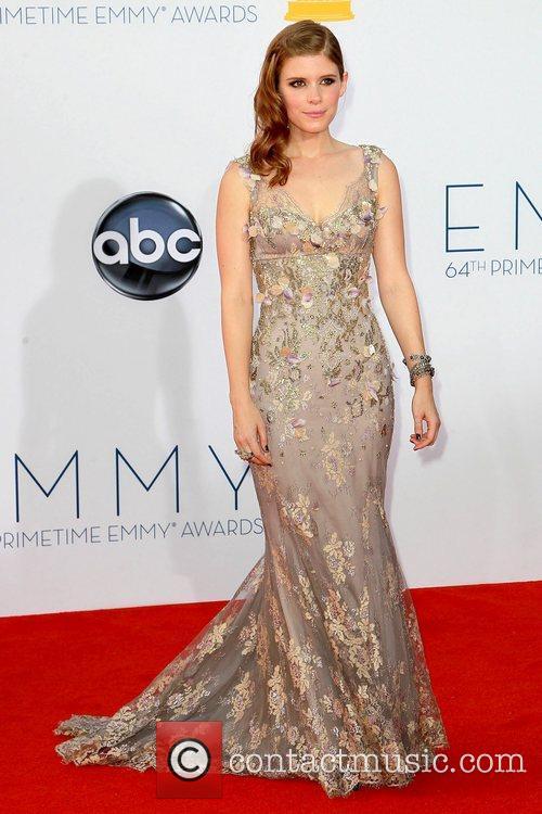 Kate Mara and Emmy Awards 4