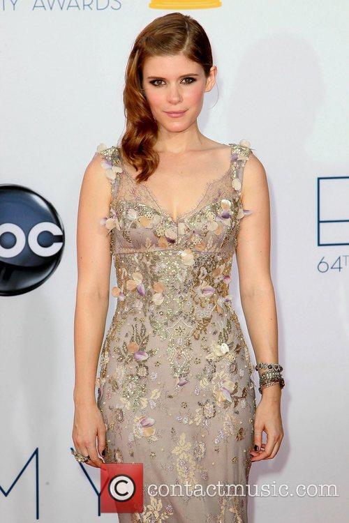 Kate Mara and Emmy Awards 2