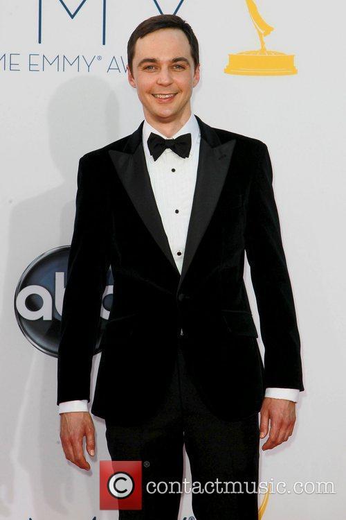Jim Parsons 64th Annual Primetime Emmy Awards, held...