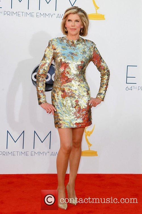 christine baranski 64th annual primetime emmy awards 5918539