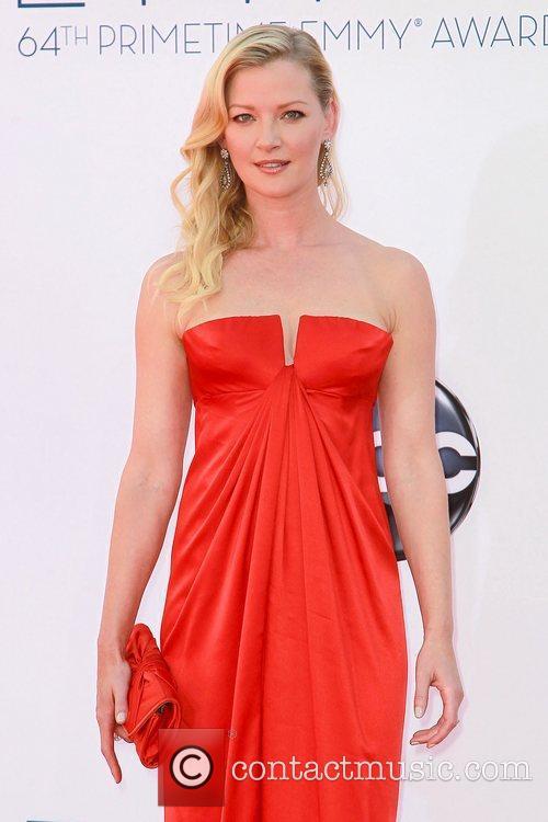 Gretchen Mol 64th Annual Primetime Emmy Awards, held...