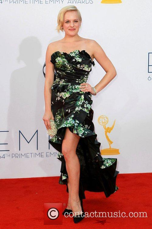 elisabeth moss 64th annual primetime emmy awards 5918561