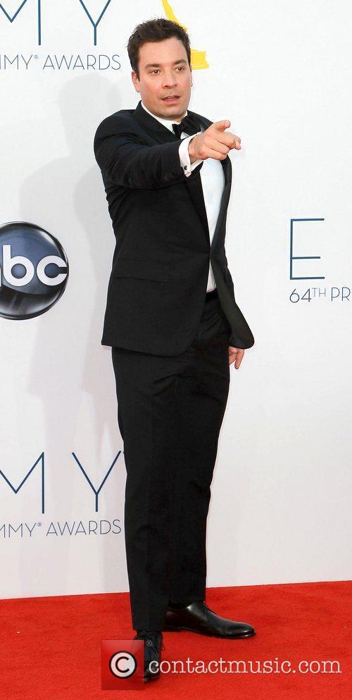Jimmy Fallon Emmys