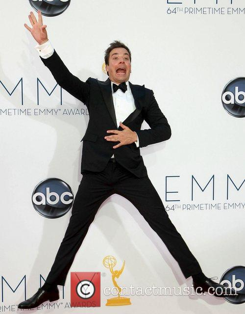 Jimmy Fallon, Primetime Emmy Awards