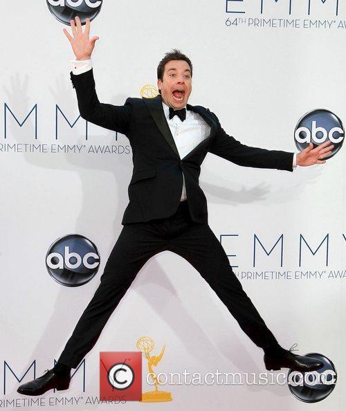 Jimmy Fallon, Primetime Emmy Awards