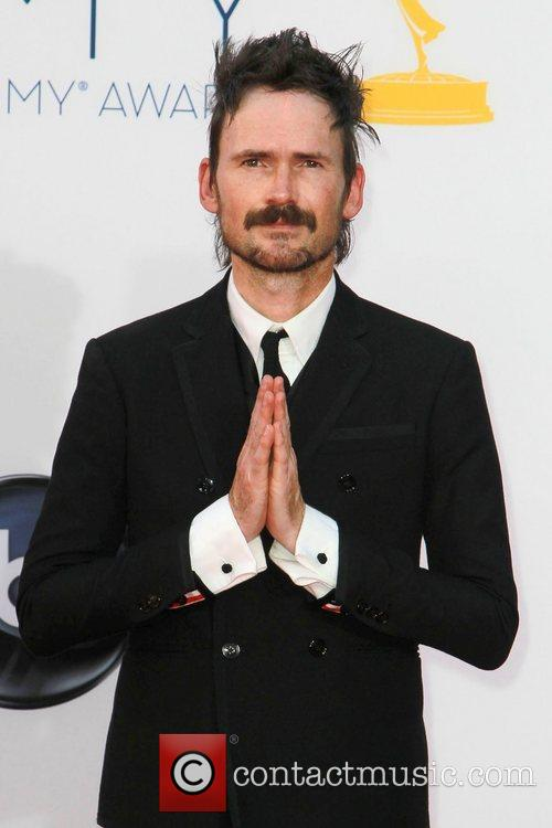 Jeremy Davies and Emmy Awards 2