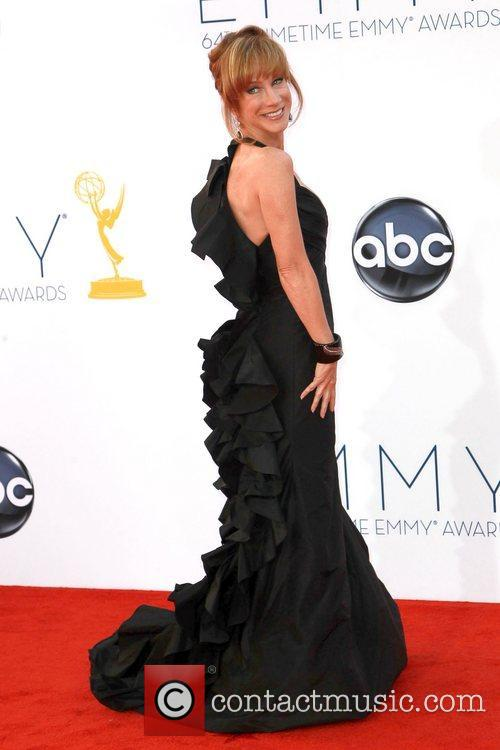 Kathy Griffin and Emmy Awards 4