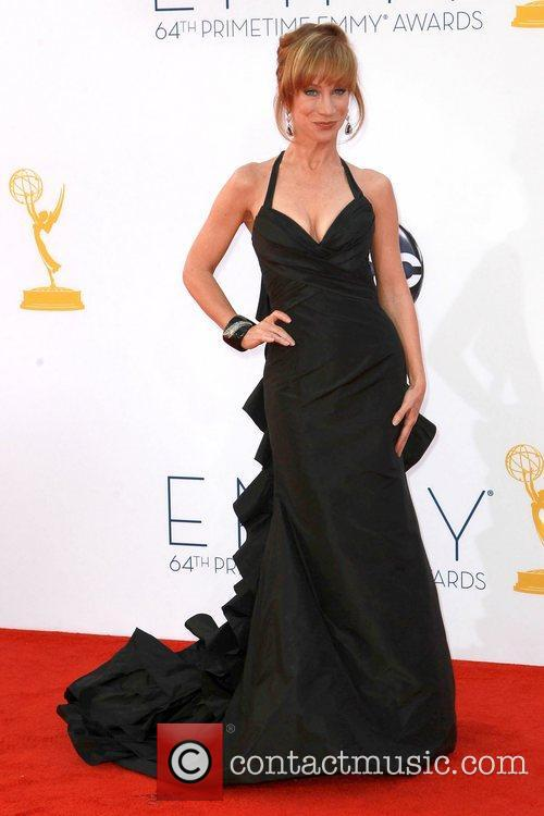 Kathy Griffin and Emmy Awards 1