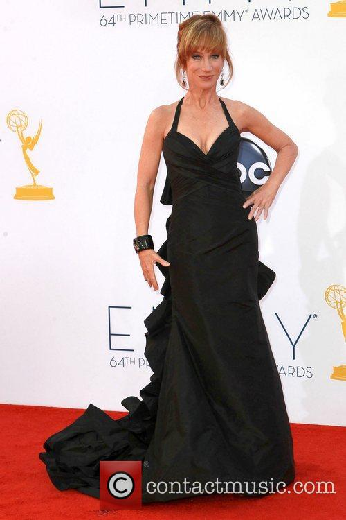 Kathy Griffin and Emmy Awards 2