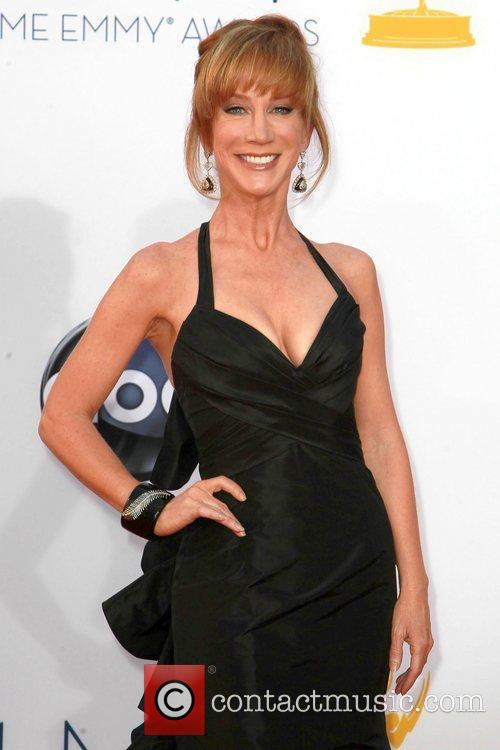 Kathy Griffin and Emmy Awards 3