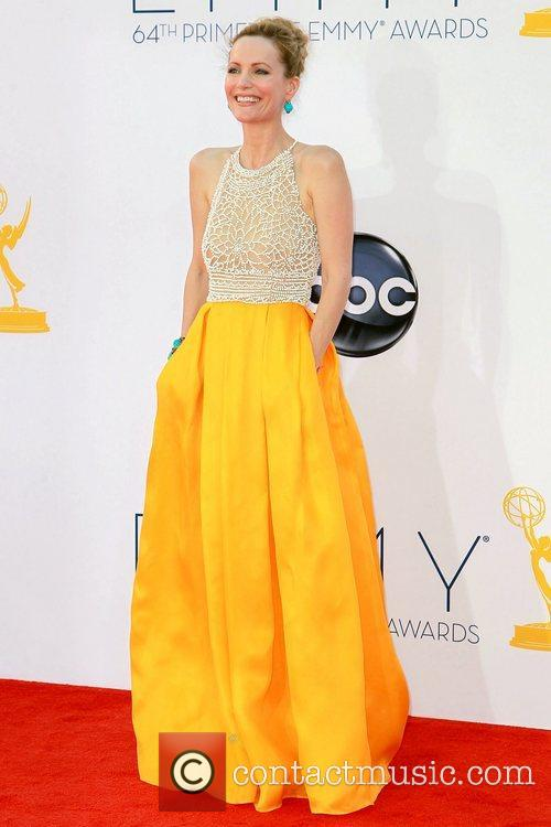 Leslie Mann and Emmy Awards 5