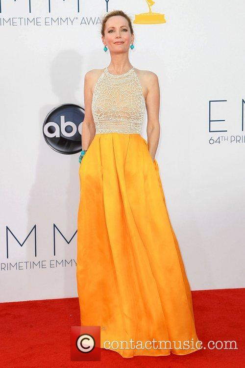Leslie Mann and Emmy Awards 2