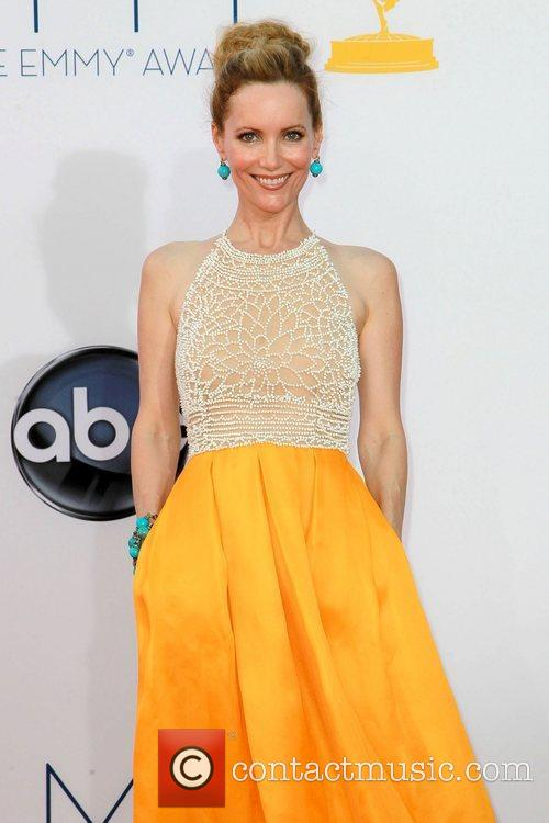 Leslie Mann and Emmy Awards 1