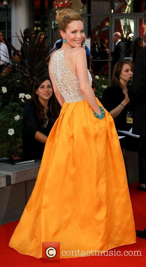 Leslie Mann and Emmy Awards 3