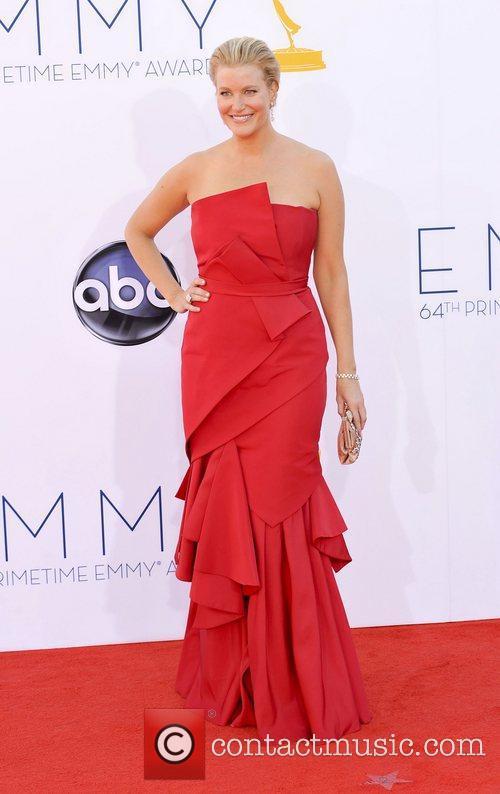 Anna Gunn  64th Annual Primetime Emmy Awards,...