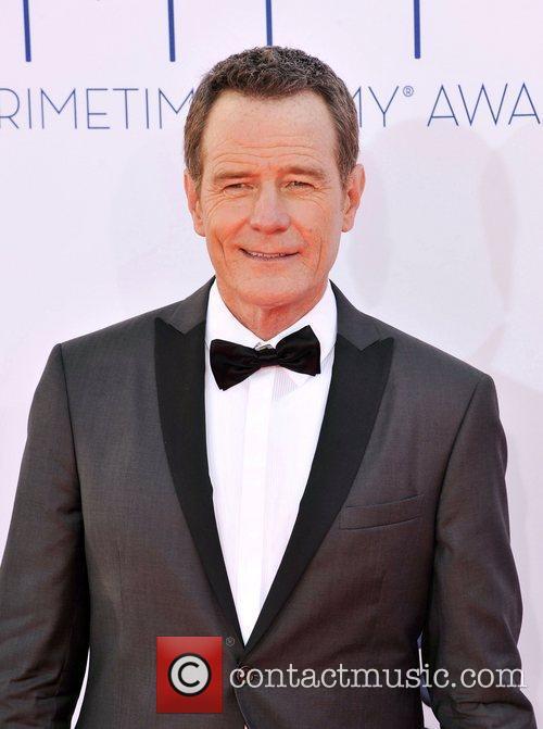 Bryan Cranston  64th Annual Primetime Emmy Awards,...