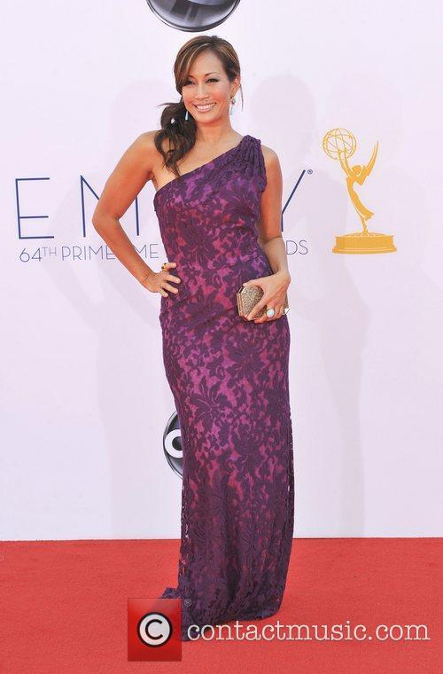 Carrie Anne Inaba  64th Annual Primetime Emmy...
