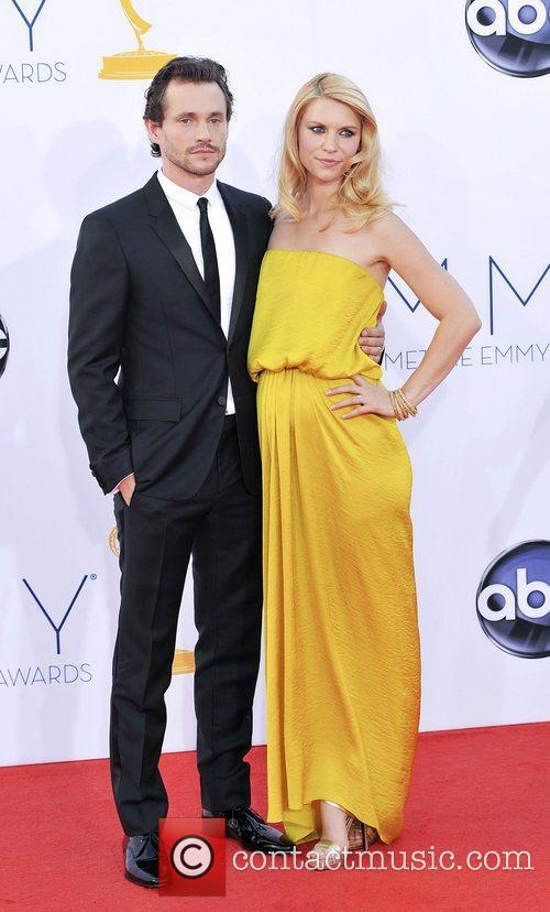 Hugh Dancy, Claire Danes and Emmy Awards 5