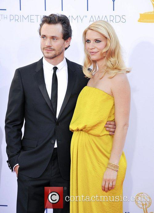 Hugh Dancy, Claire Danes and Emmy Awards 4