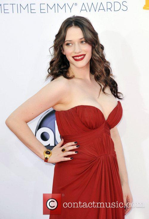 Kat Dennings, Emmy Awards
