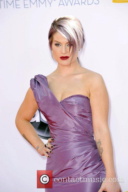 Kelly Osbourne and Emmy Awards 1