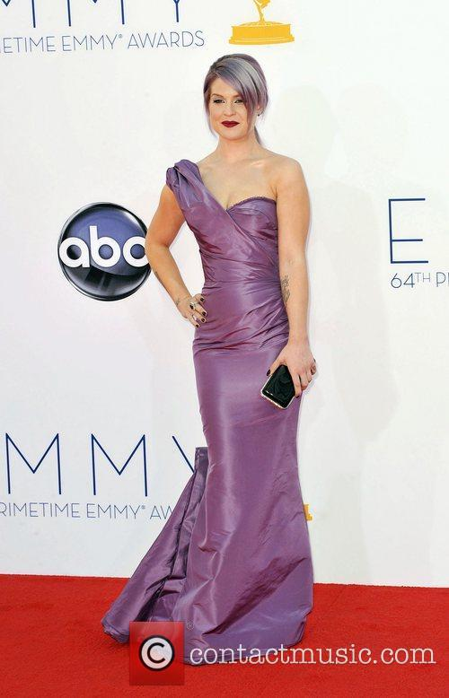 Kelly Osbourne and Emmy Awards 9