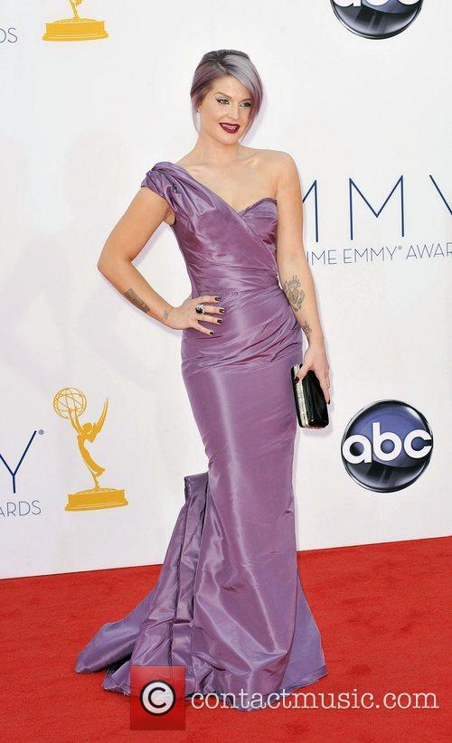 Kelly Osbourne and Emmy Awards 10