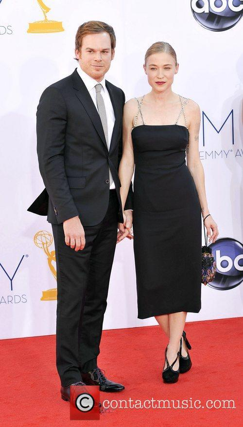 Michael C. Hall and Emmy Awards 2