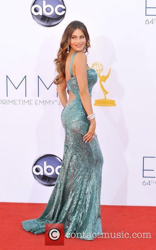 Sofia Vergara and Emmy Awards 3