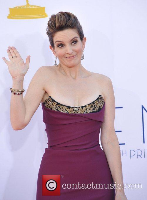 Tina Fey and Emmy Awards 1