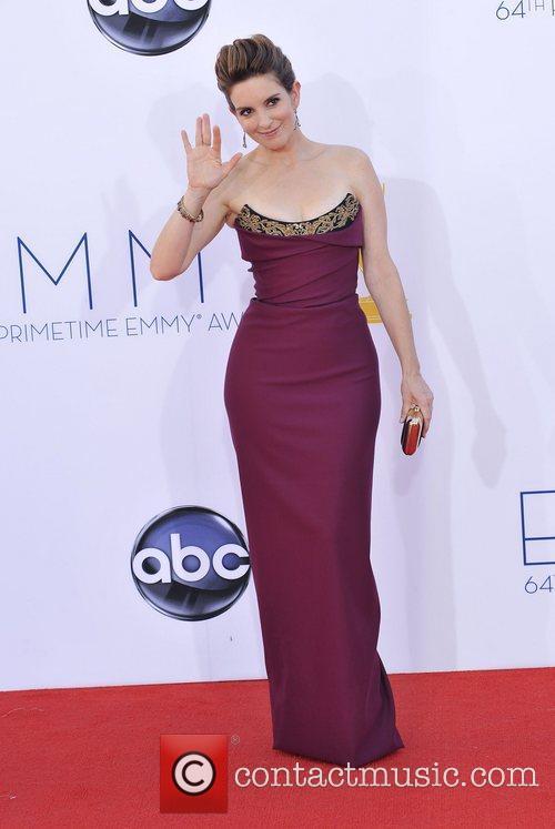 Tina Fey and Emmy Awards 3